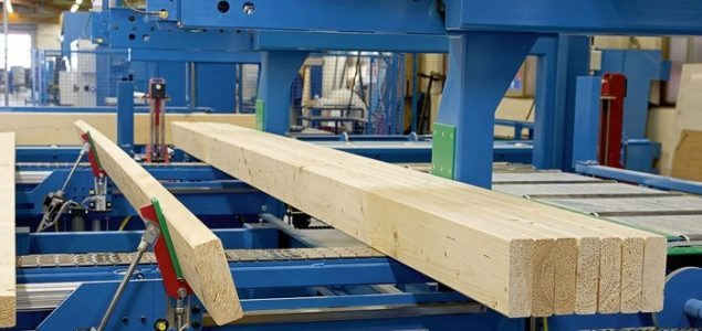 European sawmills to play an increasingly important role on the global export market in the future