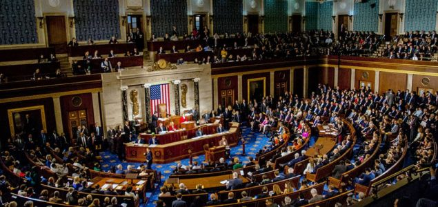 Hardwood industry to propose COVID-19 relief policies to U.S. Senate