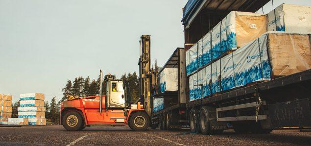 Finnish Koskisen plans huge investment in Järvelä sawmill
