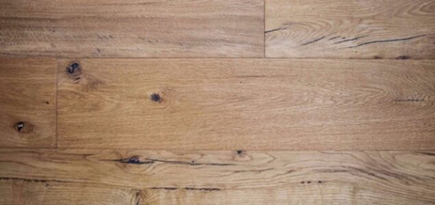 Renovation driving the recovery of the European wood flooring market