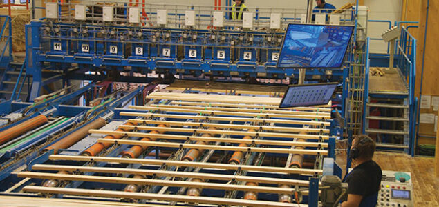 Outlook of the Finnish sawmill industry