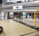 Siempelkamp to deliver new particleboard production line to China