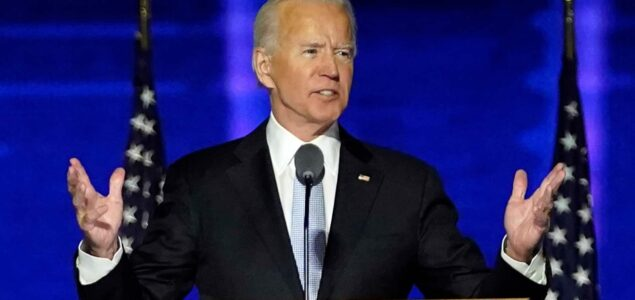 Hopes that the Biden administration will end the softwood lumber dispute