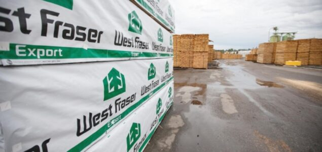 Market implications of West Fraser's acquisition of Norbord