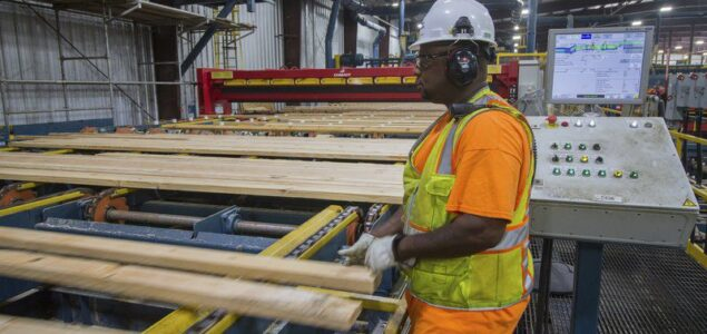 Biewer Lumber announces plans for second sawmill in Mississippi
