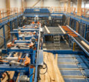 USNR to sign contract with Tschopp Holzindustrie AG for new sawline