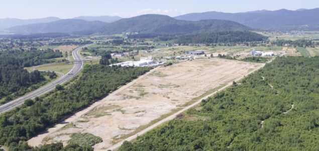 The world's largest wood flooring factory to be build in Croatia