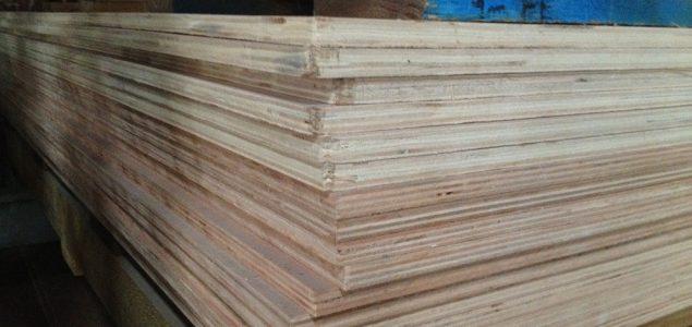 Malaysia plywood industry facing a timber shortage