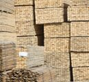 US lumber prices 'could spiral out of control in the next few months'