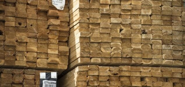 North America: Why now might be the best time to buy lumber?