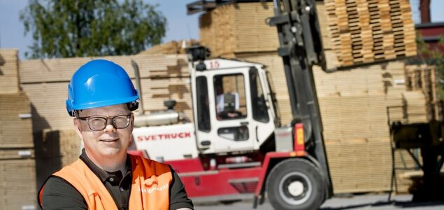 Setra launches planed timber exports to the US