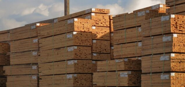 Egypt: High prices for wood imports and short supply