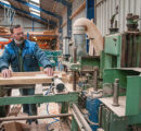 Timber prices in the Netherlands doubled in recent months