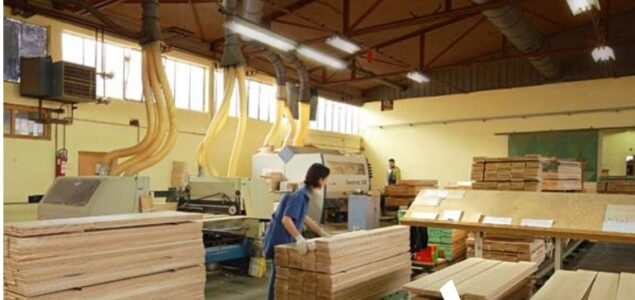 Pervanovo acquires large oak veneer producer in Croatia