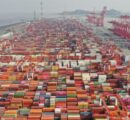 Port congestions impact log supply to China