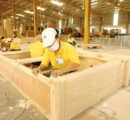 Vietnam's wood sector expected to pull up its exports after production halts
