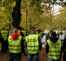 Poland: Wood industry organizes protests aimed at stopping wood exports
