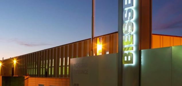 Biesse close to record annual revenues after strong third quarter