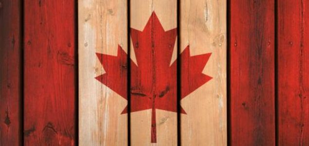 Canada Wood seeks new possibilities in the Chinese construction sector