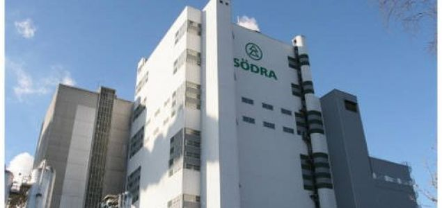 Södra invests in new CLT facility at Värö