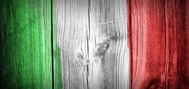 Italy imports more tropical timber despite economic problems