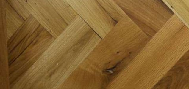 The European parquet market shows signs of general improvement