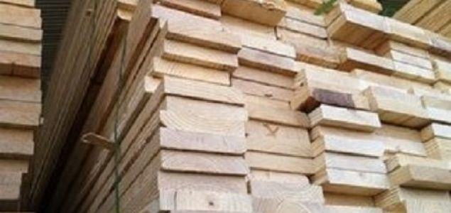 Weak market for Finnish pine in China