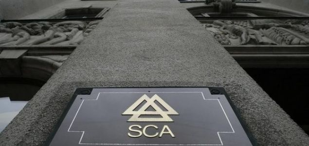 SCA names new CEO