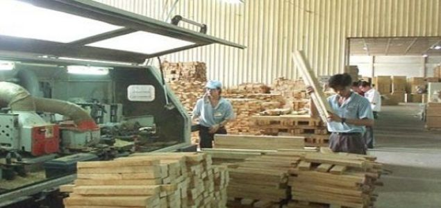Vietnam wood products exports to the EU expected to hit $1 billion