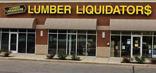 Lumber Liquidators appoints new CEO