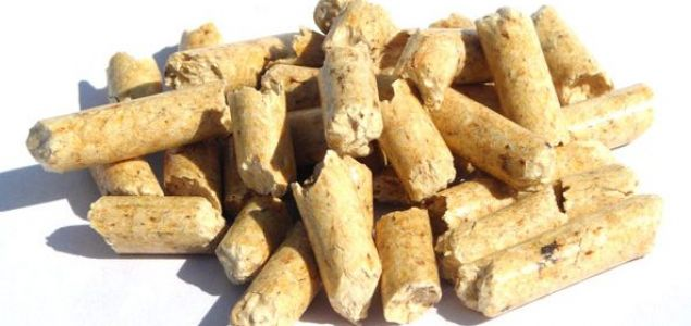 Russia: Record exports of wood pellets in 2017
