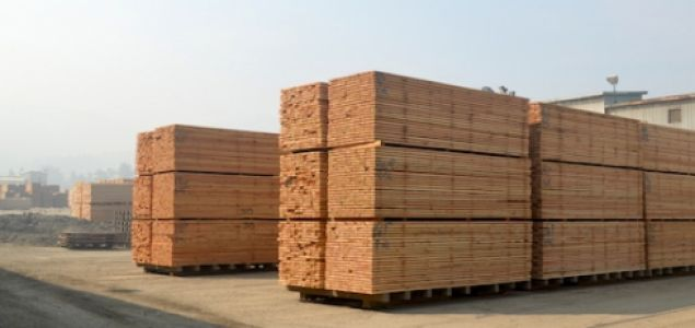 US sawmills increase softwood lumber production in January-February