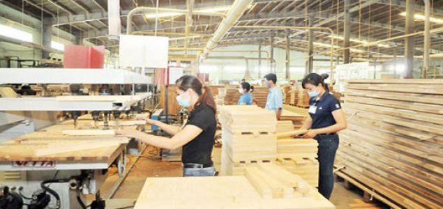 Vietnam's forestry products exports up 10.3% in Jan.-Aug. 2020