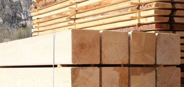 Softwood lumber consumption in the US forecast to reach record-highs by 2030