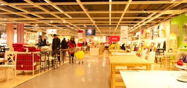 Ikea Plans To Develop Simpler Generation Of Furniture