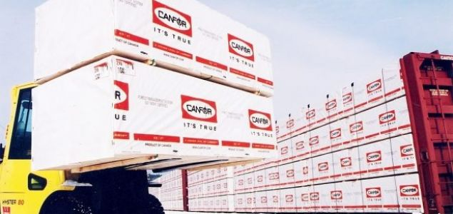 Canfor to remain committed to BC, despite recent European acquisition, CEO says