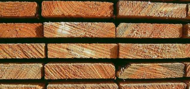 Lack of deal with Canada makes the US to turn its eyes to European softwood lumber