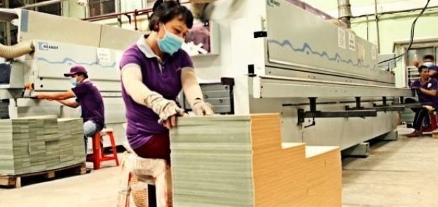 Vietnam plywood export companies face increased trade risks
