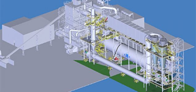 Norbord orders OSB dryer with energy plant from Siempelkamp