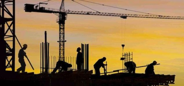 European construction industry loses momentum