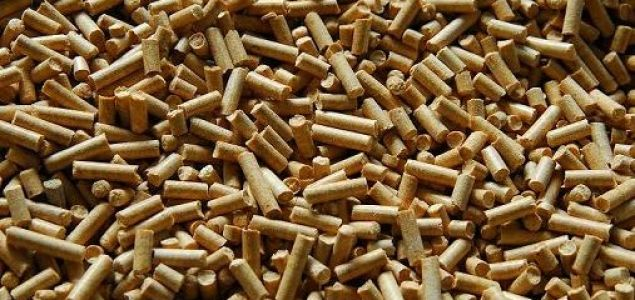 Pinnacle and Tolko to build a new wood pellet production facility