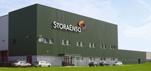 Stora Enso divests sawmill in Germany