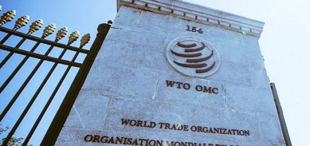 WTO to establish two panels to rule on US lumber duties