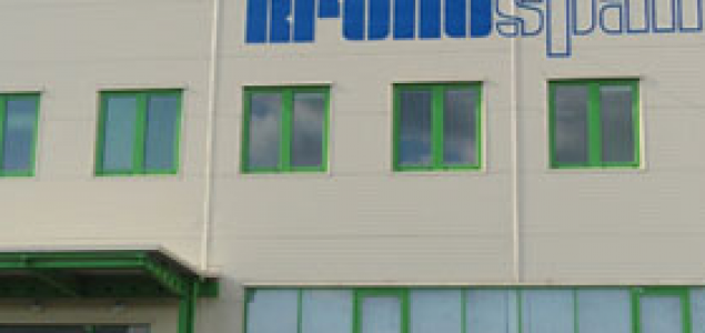 Kronospan wants to build its second plant in Ukraine