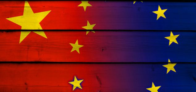European softwood logs & timber exports to China perform well in 2016