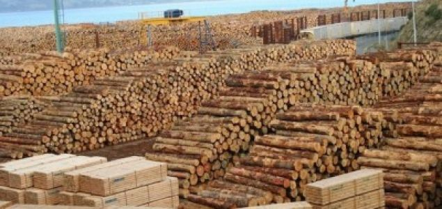 Top 10 Russian sawn softwood exporting companies to China