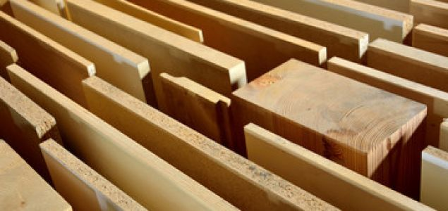 China's wood-based panel industry under pressure in 2020
