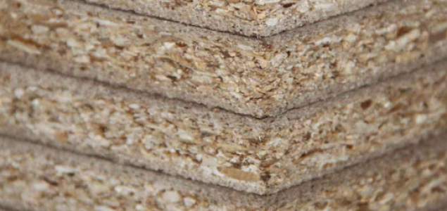 Brazil has more than doubled particleboard exports to the United States