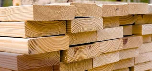 Swedish softwood lumber exports up by 26% in the first five months